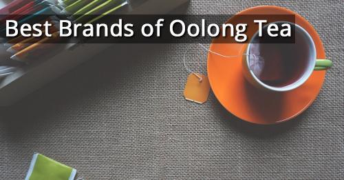 Best Brands of Oolong Tea