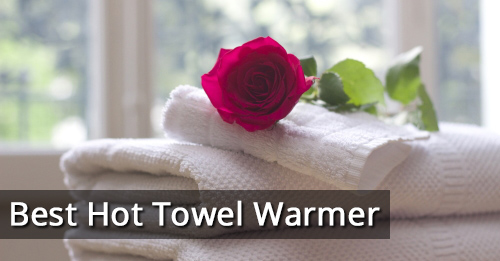 Best Hot Towel Warmer