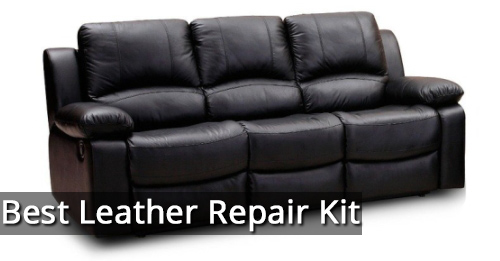 Best Leather Repair Kit