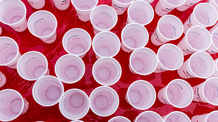 drink cups