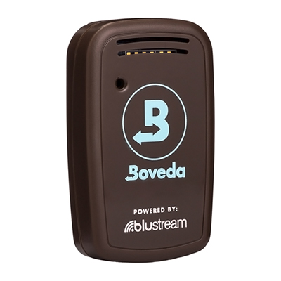 Boveda Butler Bluetooth Hygrometer
