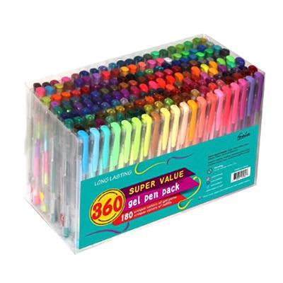 Feela 180 Gel Pen Kit
