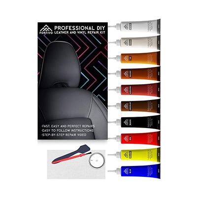 Fortivo Leather Repair Kit