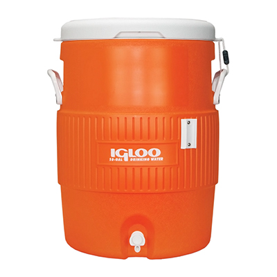 Igloo 10 Gallon Seat Top Cooler