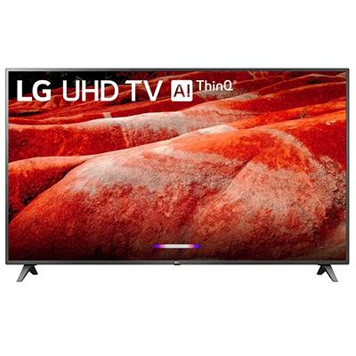 LG UM8070 82 Inch 4K Smart UHD TV