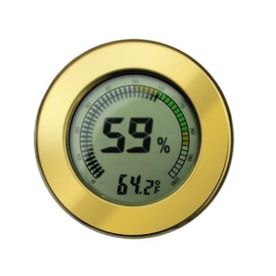 Prestige Import Group Digital Hygrometer