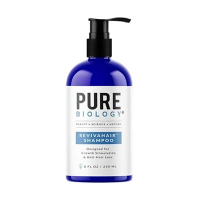 Pure Biology Shampoo