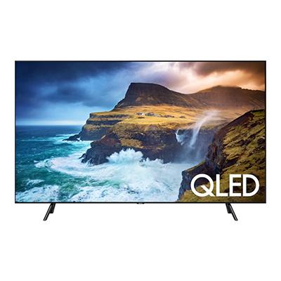 Samsung Q70R 82 Inch 4K QLED UHD TV