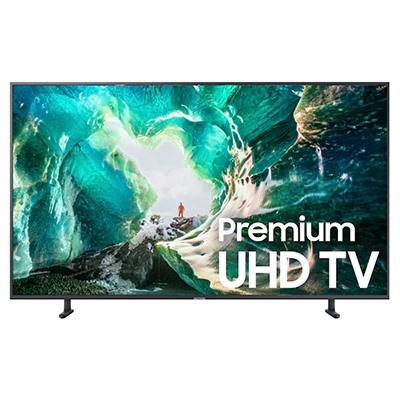 Samsung RU8000 82 Inch 4K UHD TV