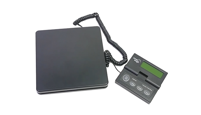Smart Weigh Digital Shipping and Postal Weight Scale