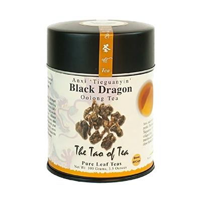 The Tao of Tea Black Dragon Oolong Tea