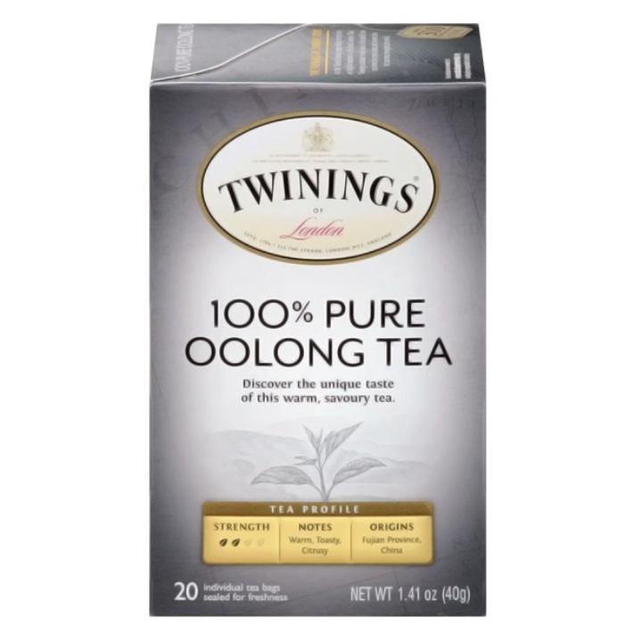 Twinings of London Pure Oolong Tea