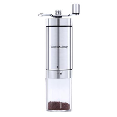 Wheroamoz Coffee Grinder