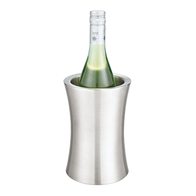 mDesign Wine Bottle Cooler